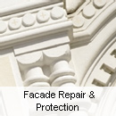 Facade Restoration and Protection